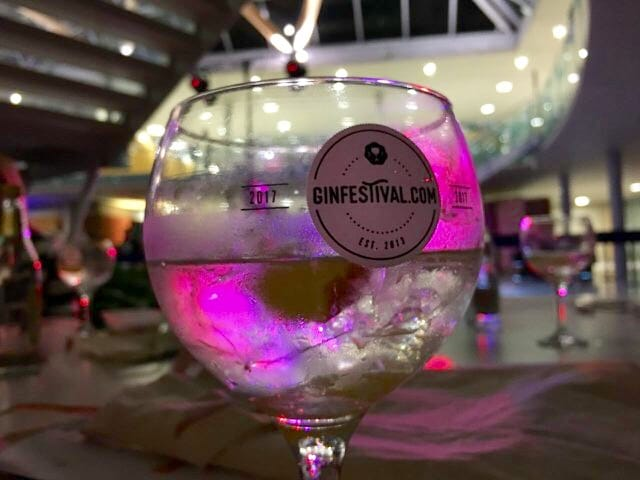 The Gin Festival
