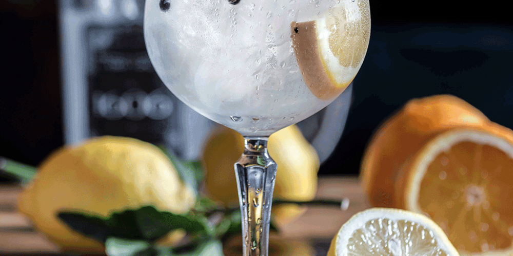 The Gin Low Down